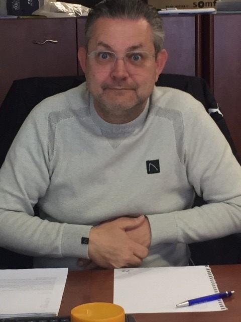 Jörgen Smits